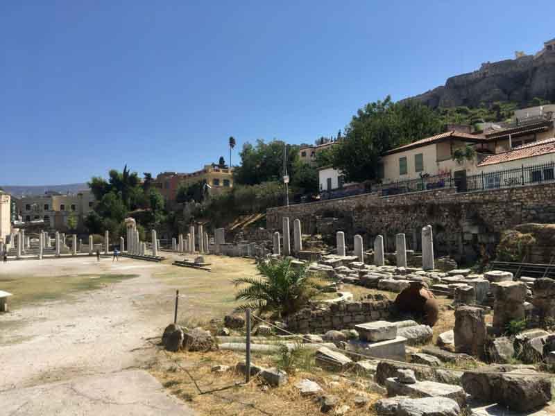 ギリシャアテネ